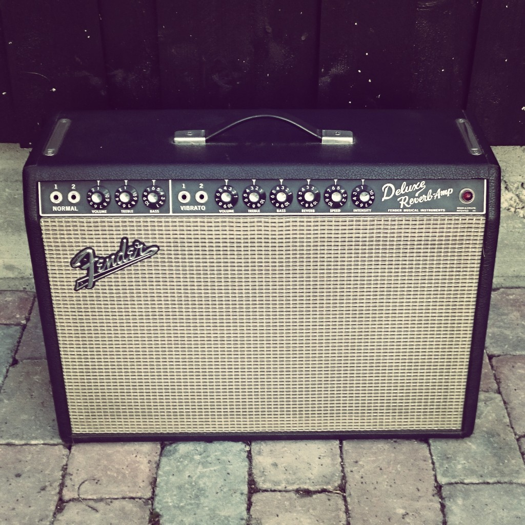 How to date vintage fender amps - Vintage & Rare Blog