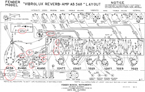 Tone Stack Schematic further Hammond Organ Schematic Diagrams as well Fender Custom Vibrolux Reverb   Schematic moreover 366269382172813886 also Showthread. on wiring diagram fender champ