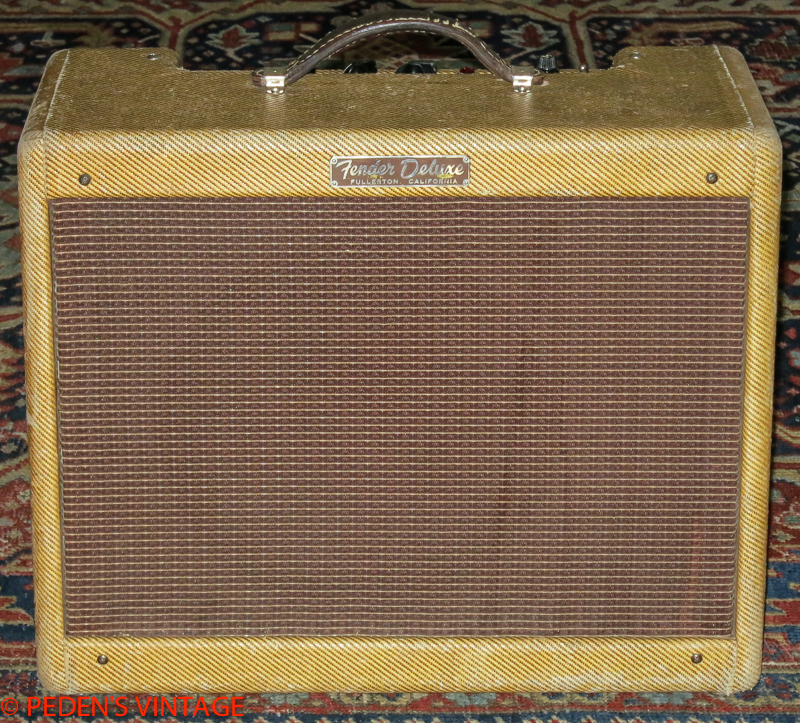 Dating fender amps zinky
